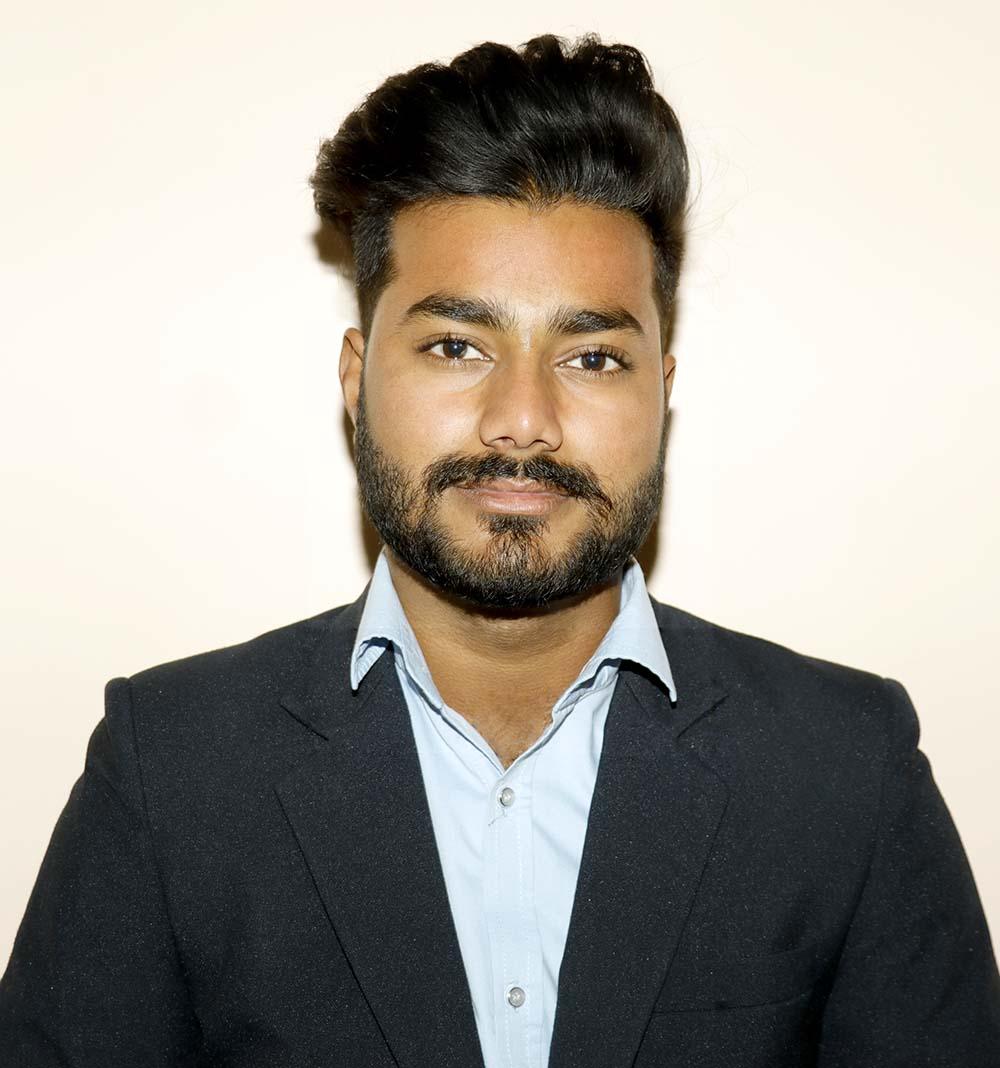 Er. Aakash Rajput