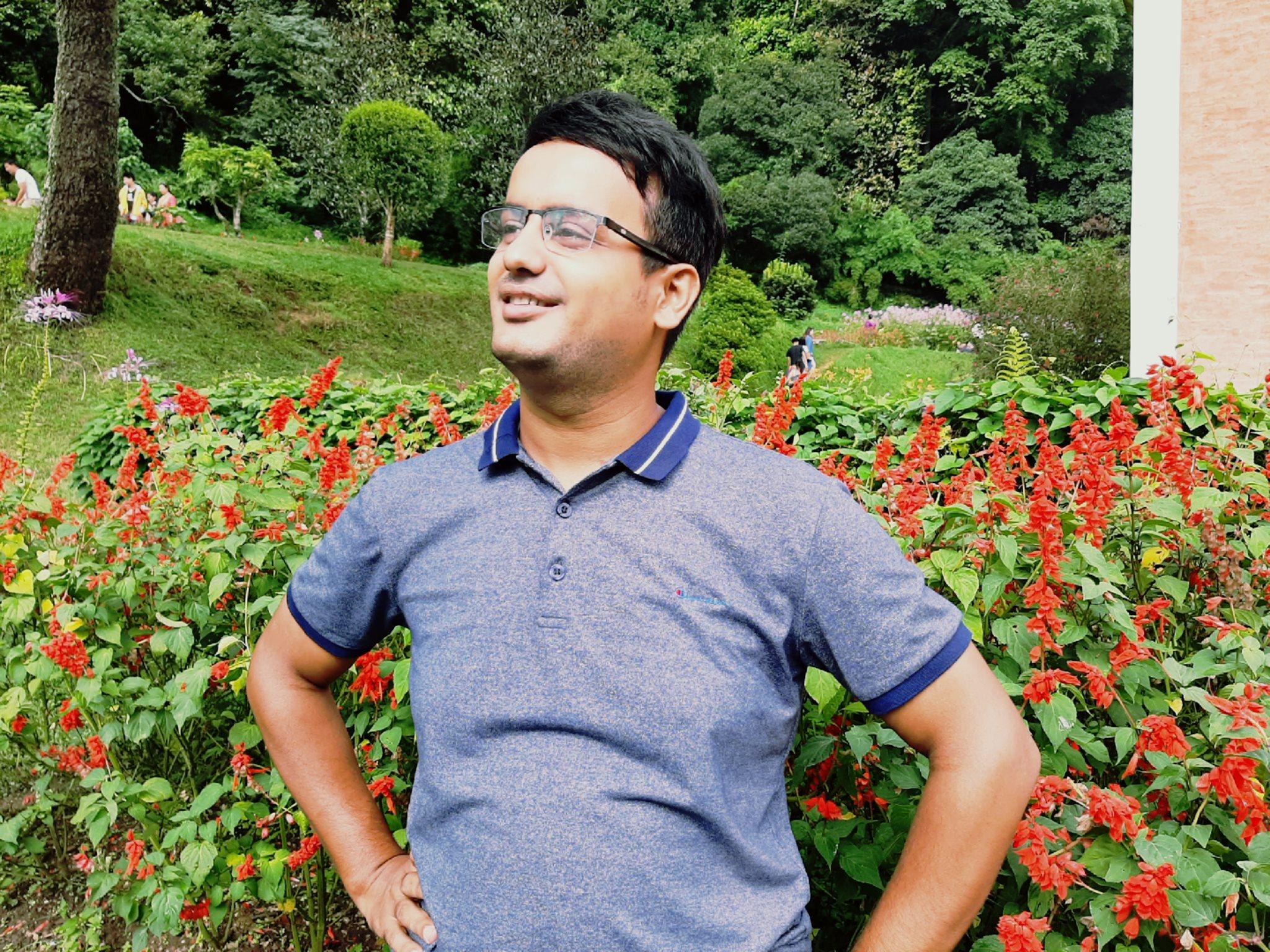 Er. Anish Dhakal