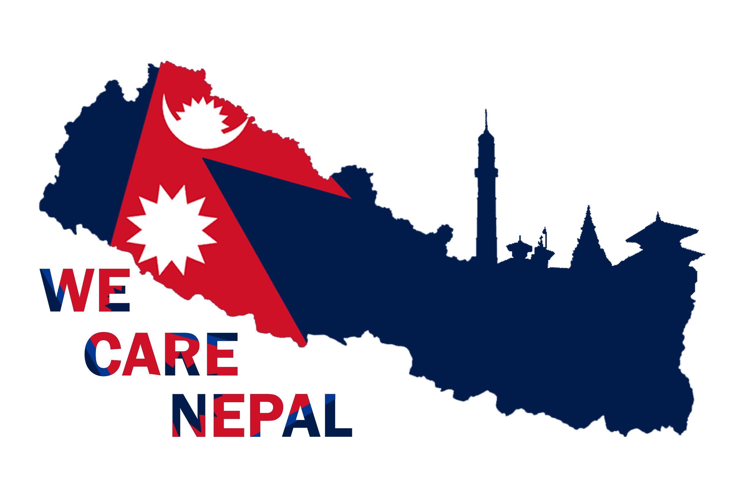 we care nepal
